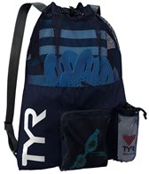 TYR Big Mesh Mummy Backpack III