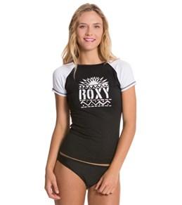 Roxy Sunny S/S Rashguard