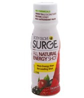 Body Glove Surge Energy Shots 2.5 fl Oz