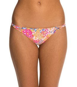O'Neill Citrus Floral Tab Side Bottom