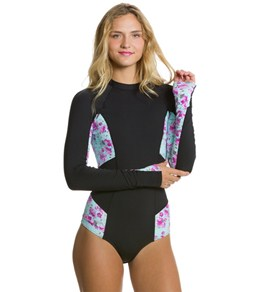 O'Neill 365 Cella L/S Surf Suit