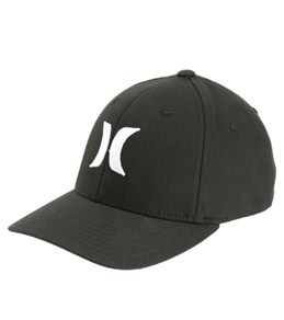 Hurley Boys' One and Only BW Hat