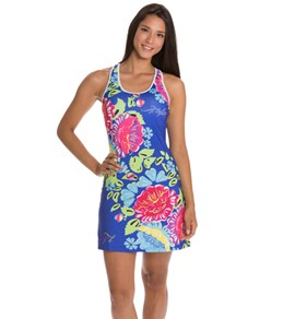Triflare Apres Sport Dress
