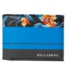 Billabong Men's Method Wallet