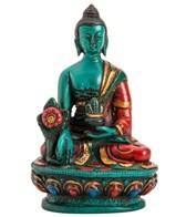 Yak & Yeti Medicine 4.5 Buddha Statue
