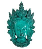 Yak & Yeti Green Tara Statue