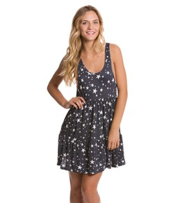 Rip Curl Starry Eyed Cover Up Dress