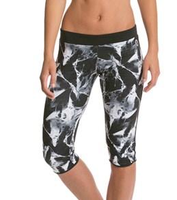 Hurley Dri Fit Crop Printed Legging