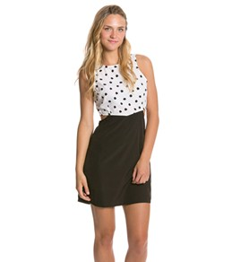 Hurley Mauvi Dress