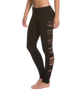 Jala Clothing Cut Legging