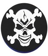 Sports Studs Skull & Crossbones