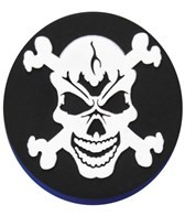 Sports Studs Skull & Crossbones Goggle Accessory
