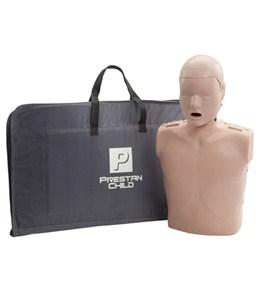 Prestan Professional Child CPR-AED Training Manikin & Kit