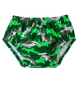 Tuga Boys' UV Swim Diaper
