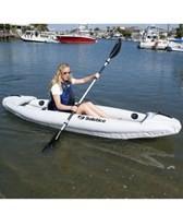 Solstice Traveller Solo Kayak