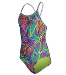 Dolfin Uglies Jagger Girls 1 Piece