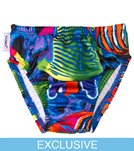 FINIS Tropical Fish Swim Diaper