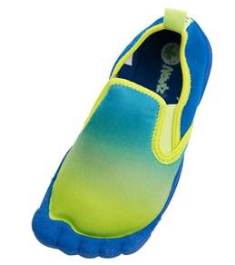 Newtz Boys' Twin Gore Transition Water Shoe
