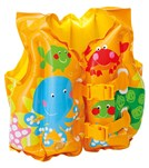 Intex Fun Fish Yellow Swim Vest