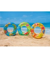 Intex Ocean Reef Transparent Ring (Each)