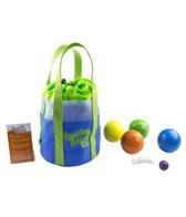 SeaTurtle Sports Beach Bocce Ball Mini