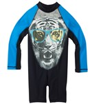 Tiger Joe Boys' Rock N' Roar L/S Sunguard (6mos-10yrs)