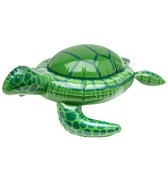 Jet Creations Inflatable Sea Turtle Pool Toy