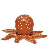 Jet Creations Inflatable Octopus Pool Toy