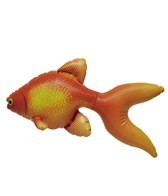 Jet Creations Inflatable Goldfish Pool Toy