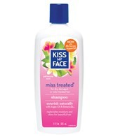Kiss My Face Miss Treated Shampoo with Argan Oil, 11oz.