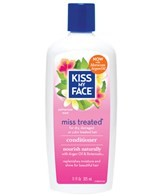 Kiss My Face Miss Treated Conditioner with Argan Oil, 11oz