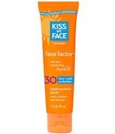 Kiss My Face Face Factor SPF 30 for Face & Neck