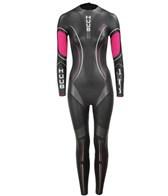 Huub Women's Axena Fullsleeve Triathlon Wetsuit