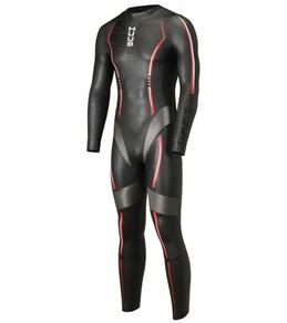 Huub Men's Aerious 3:5 Triathlon Wetsuit