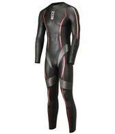 Huub Men's Aerious 3:5 Fullsleeve Triathlon Wetsuit