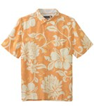 Quiksilver Waterman's Pareo Cove Short Sleeve Shirt