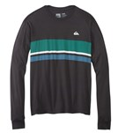 Quiksilver Men's Roots Long Sleeve Tee