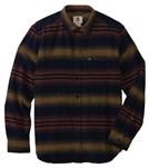 Quiksilver Men's Skua Long Sleeve Shirt