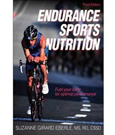 Human Kinetics Endurance Sports Nutrition 3rd Edition