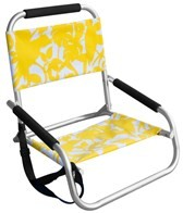 SunnyLife Florence Broadhurst Cockatoos Beach Chair