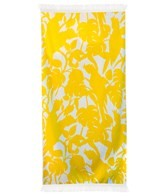 SunnyLife Florence Broadhurst Cockatoos Beach Towel