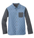 Oakley Men's Dual Woven Pullover