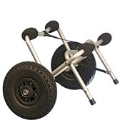Wheeleez Inc Kayak/Canoe Cart w/Tuff-Tires