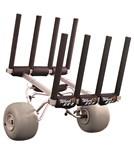 Wheeleez Inc SUP Rack-3