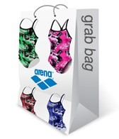 Arena Women's Thin Strap Swimsuit Grab Bag