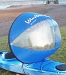 WindPaddle Sails Adventure Sail