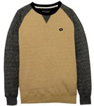 Billabong Men's Balance Crew Long Sleeve Sweater