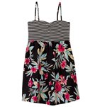 Billabong Girls' Ocean Splash Dress (4-16)