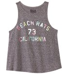 Billabong Girls' Feelin It Top (4-16)