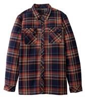 O'Neill Men's Shelter Long Sleeve Shirt